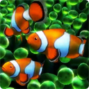 Aquarium 2 live wallpaper