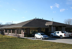 SFI's corporate headquarters in Lincoln, Nebraska